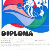 027. 1983-05-28. Диплом. «Балтика»