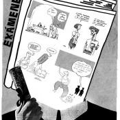 Юмористический журнал Palante, 1990 год