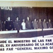 1978 - Статья из газеты «Гранма». Часть 1.