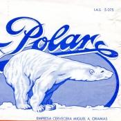 Пиво (сербеса) Polar