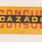 1968-1969. Коллекция наклеек на сигары, 19 экземпляр