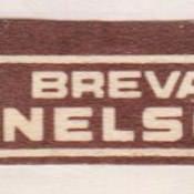 1968-1969. Коллекция наклеек на сигары, 22 экземпляр