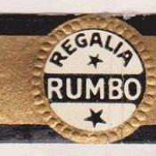 1968-1969. Коллекция наклеек на сигары, 31 экземпляр