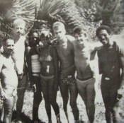 Лето 1984. 7 снимок
