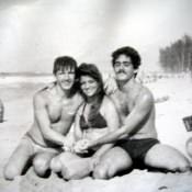 Лето 1984. 4 снимок