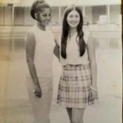1971-1972. 1 снимок