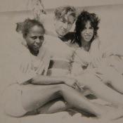 1992, пляж Санта-Мария - 02