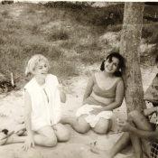 1965-1967. В доме отдыха