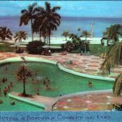 155. Мотель «Версаль», Сантьяго-де-Куба