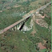 Мост Баконай, Матансас