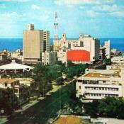 Гавана (Красное здание - кинотеатр Яра)