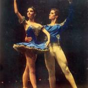 234. Кубинский национальный балет