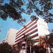 188. Гостиница «Хагуа». Сьенфуэгос