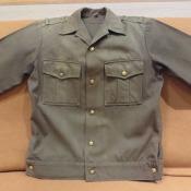 1979. Парадка. Куртка