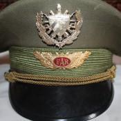 Офицерская фуражка, 2 снимок