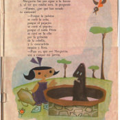 Детская книжка «Кукарачита Мартина», страница 19