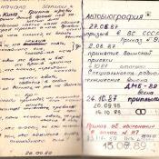 1987-1989 - лист 2