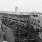 1973. В порту база