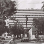 1986-1987. Miramar Sierra Maestra