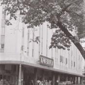 1986-1987. Habana Vieja Cinema America.