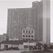 1986-1987. Vedado Focsa.