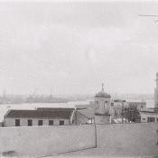 1986-1987. Старая Гавана - 1.