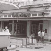 1986-1987. Старая Гавана - 2.