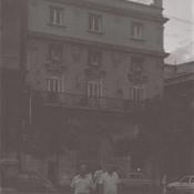 1986-1987. Старая Гавана - 3.