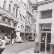 1986-1987. Старая Гавана - 4.
