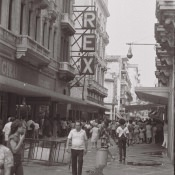 1986-1987. Старая Гавана - 05.