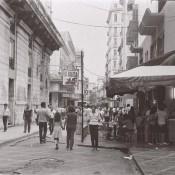 1986-1987. Старая Гавана - 6.