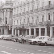 1986-1987. Старая Гавана - 7.