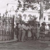 1986-1987. Старая Гавана - 8.