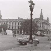 1986-1987. Старая Гавана - музей искусств.