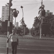 1986-1987. Paseo.