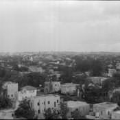 1976. Мирамар, фото из гостиницы «Сьерра-Маэстра», бывшей «Росита»