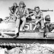 1979-1981. Экипаж Мальгина