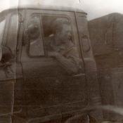 1975-1977. Агапов на ГАЗ-66