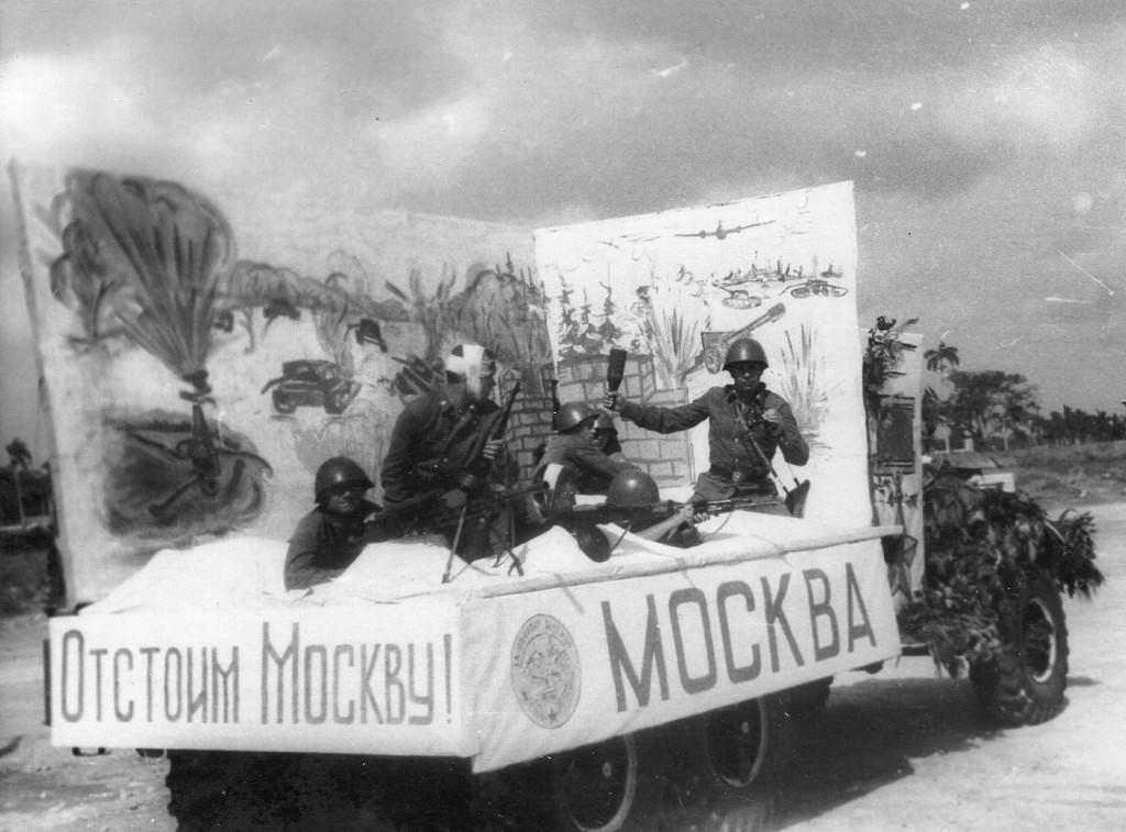 К 75-летию Великой Победы!