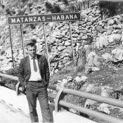 На шоссе «Матанcас-Гавана»