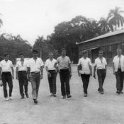 Возвращение в бригаду после поездки по Кубе, фото 1