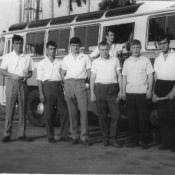 164. Возвращение в бригаду после поездки по Кубе, фото 2