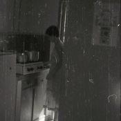 Кухня (4 этаж Роло 3) . 1987
