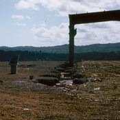 300. 1984-1985. Закладка нового завода «Лас-Камариокас».