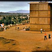 1977-1981. Кубинский дом между Роло 1 и Роло 3.