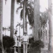 1978-1980. «Возле ресторанчика «Balcon de Moa» (около нашего Роло), фото 3».