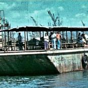 1977-1981. «Барка»