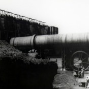 090. 1981-1982. Фото 13. Вид сверху 2.