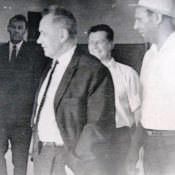 Визит Алексея Николаевича Косыгина, 1967 год, фото 2