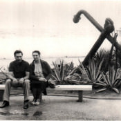 142. 1978-1979. Гавриковы в океанариуме, Гавана